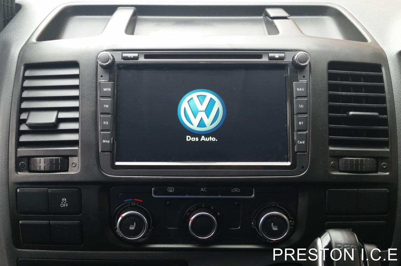 (Head Unit Not Included)