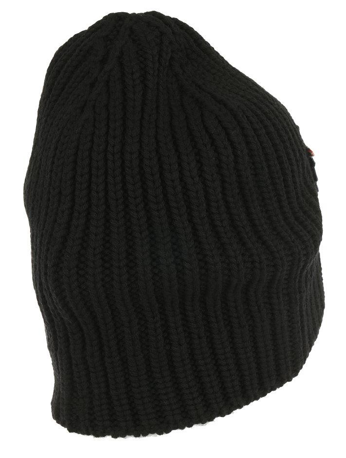 8606a20deb0 ... GUCCI MEN S BEANIE STYLE HAT FROM CURRENT COLLECTION. MADE IN ITALY.  100% AUTHENTICITY GUARANTEED. LUXURY QUALITY BLACK COLOR 100% WOOL SOFT KNIT  ...