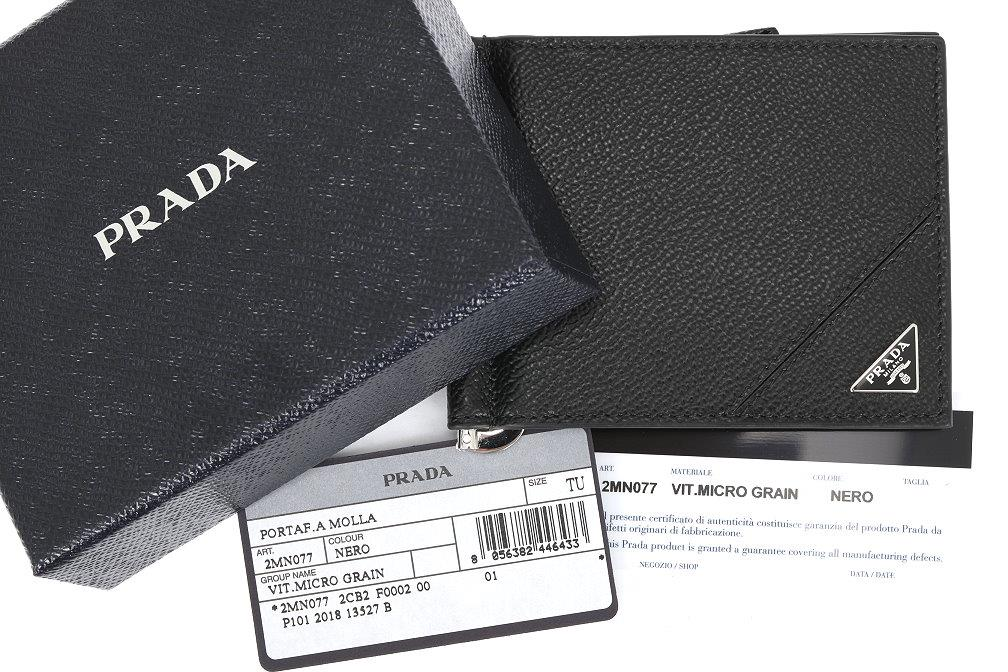 4b72279e030b LUXURY QUALITY BLACK COLOR MICRO GRAINED 100% LEATHER, LOGO DETAILS AT THE  FRONT, INSIDE BLACK COLOR 100% LEATHER LINING, 6 CREDIT CARD SLOTS, MONEY  CLIP.