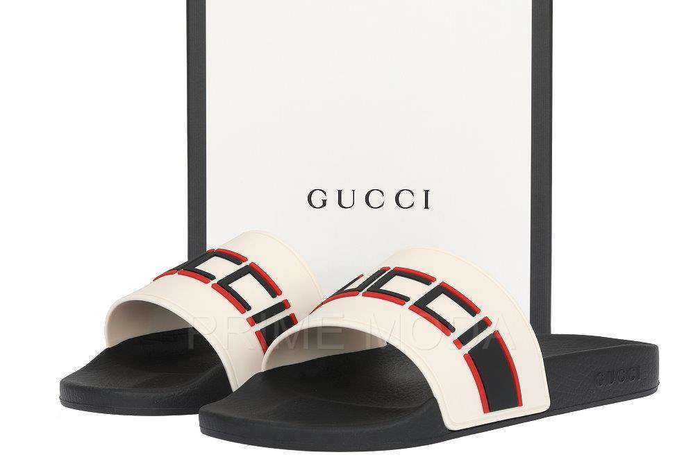 2618a80e0ec3b PLEASE CHECK SIZE GUIDE FOR THE SPECIFIC MODEL OF THE SHOES!!!! SIZE GUCCI  7 G