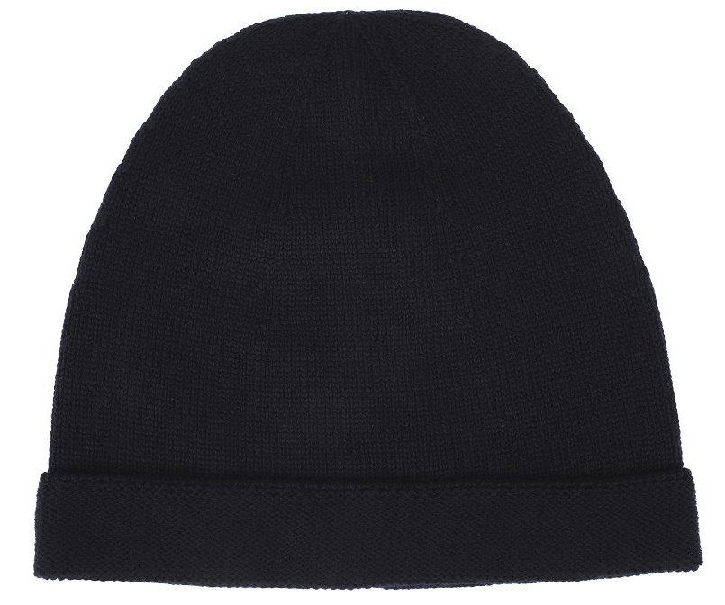 MADE IN ITALY. 100% AUTHENTICITY GUARANTEED. LUXURY QUALITY NAVY BLUE COLOR  100% WOOL HAT 54e523d38c1f