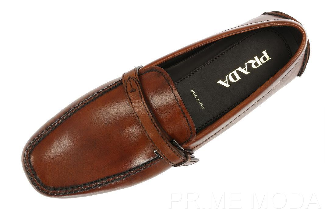 Prada Shoe Sizing Mens