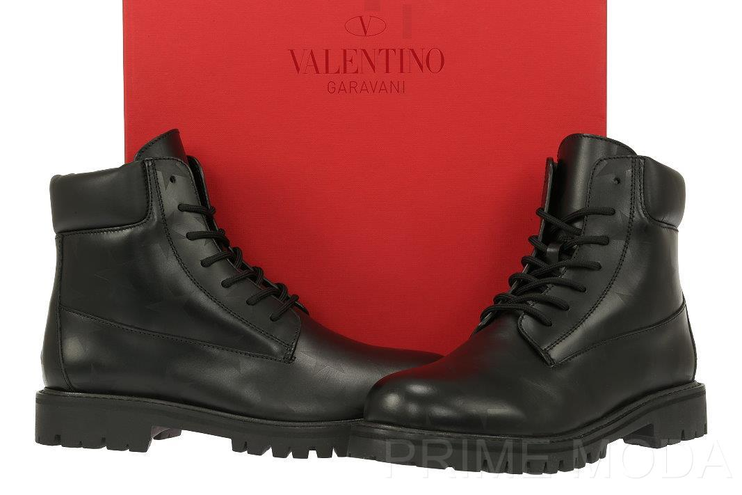 02397155071a0 COMFORTABLE BLACK RUBBER SOLE VALENTINO GARAVANI MADE IN ITALY STAMPED. SHOES  MARKED SIZE 39.5, ...