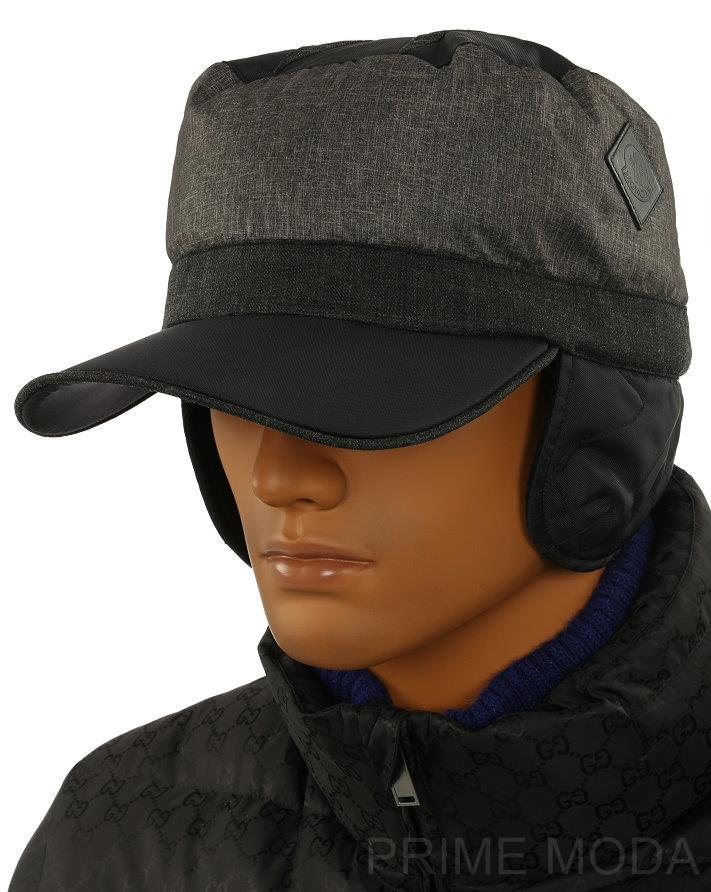 Details about NEW MONCLER MEN S LUXURY WATER RESISTANT LOGO AVIATOR TRAPPER  GOOSE DOWN HAT M b97a357f8f70