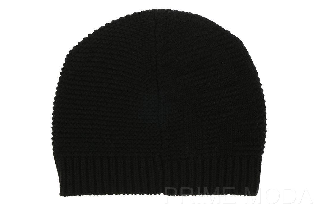 97abf7b1435f6 NEW WITH TAG FENDI BEANIE STYLE HAT. MADE IN ITALY. 100% AUTHENTICITY  GUARANTEED. LUXURY QUALITY EXTRA SOFT 90% WOOL