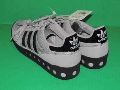 adidas originals pt trainers white