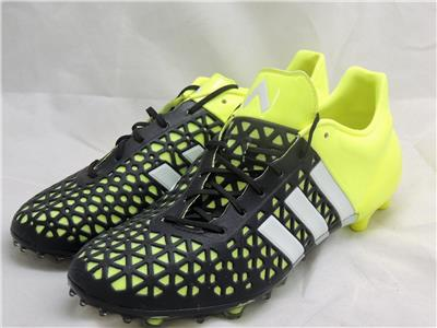 detailed pictures 3db6b 4170b Details about Adidas ACE 15.1 FG/AG Synthetic B32857 Soccer Men's Size 13