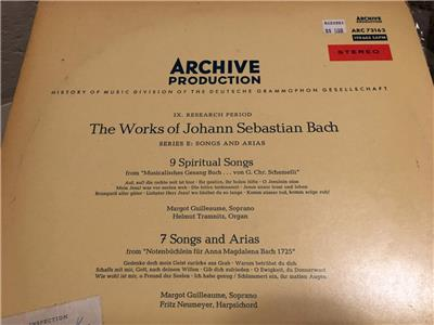 Details about LOT 3 Classical Stereo Lp Records Lupu Archiv 360 sound Clean  Vinyl