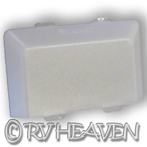 Bargman Porch Light Replacement Lens Covers Caravan Boat
