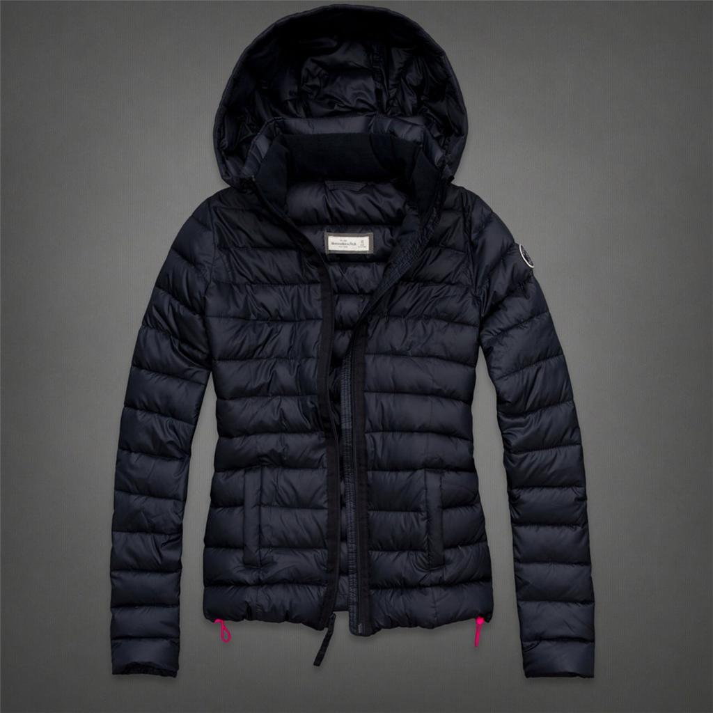 Abercrombie Fitch Accessories Abercrombie Fitch Womens: Abercrombie & Fitch NWT Fall 2013 Ladies Jane Puffer