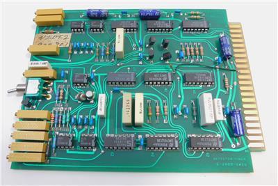 1213-SP2 Used Industrial Volage Detector Part No WARRANTY