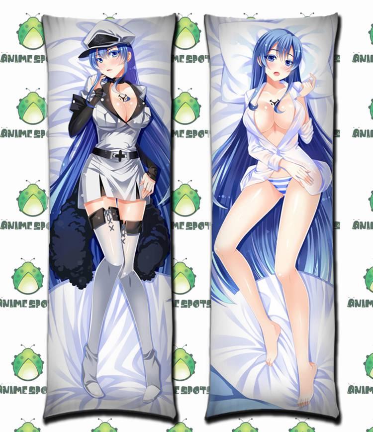 Anime Dakimakura body pillow case NK065 HUNTER HUNTER Hisoka