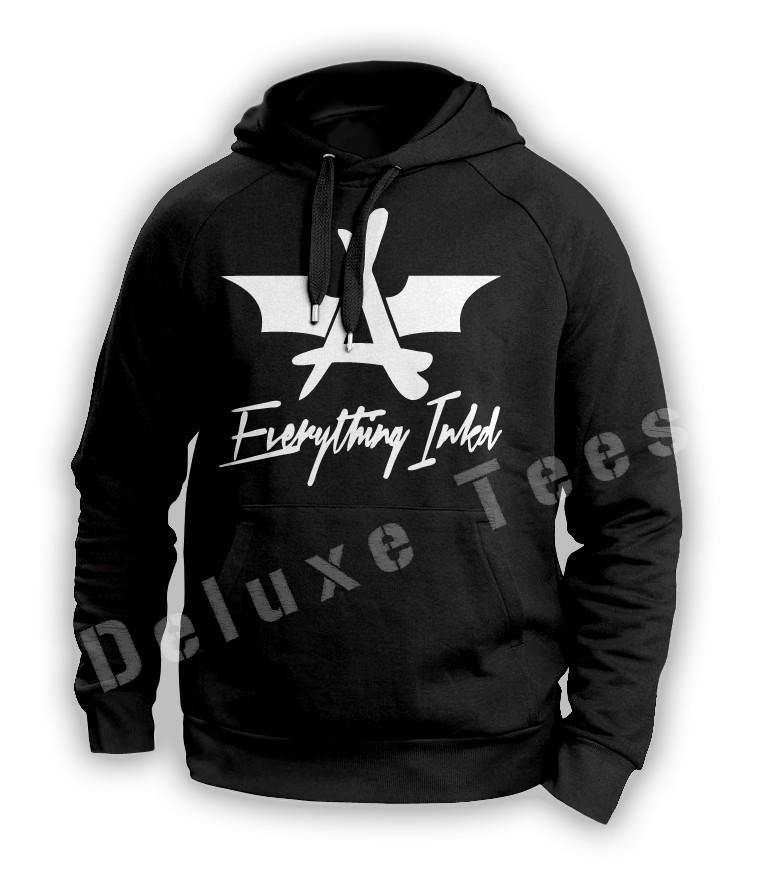 Kid ink hoodie