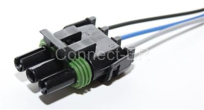 gm tps sensor wiring connector throttle position sensor tps tp connector pigtail harness ... gm o2 sensor wiring diagram