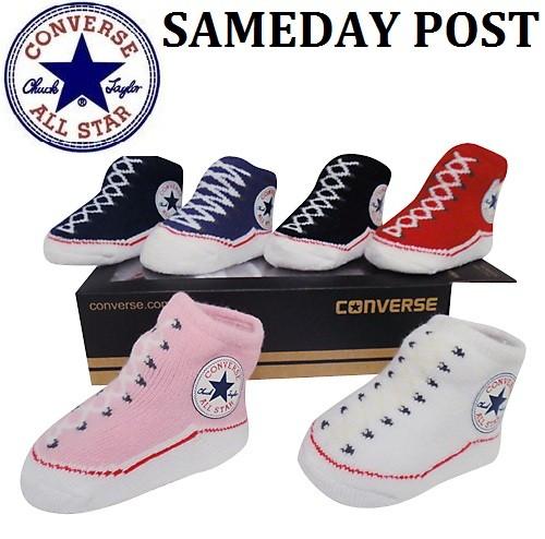 Baby Converse Pram Shoes Uk