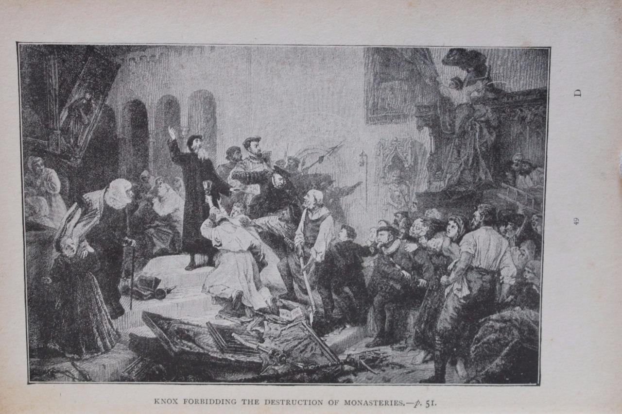 Mcroberts essays on the scottish reformation