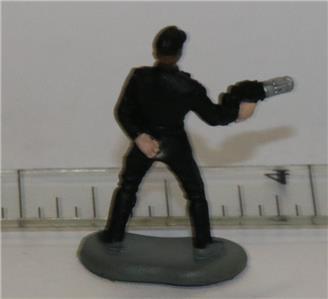 STAR WARS Action Fleet Figure Micro Machines BP #11 MUFTAK