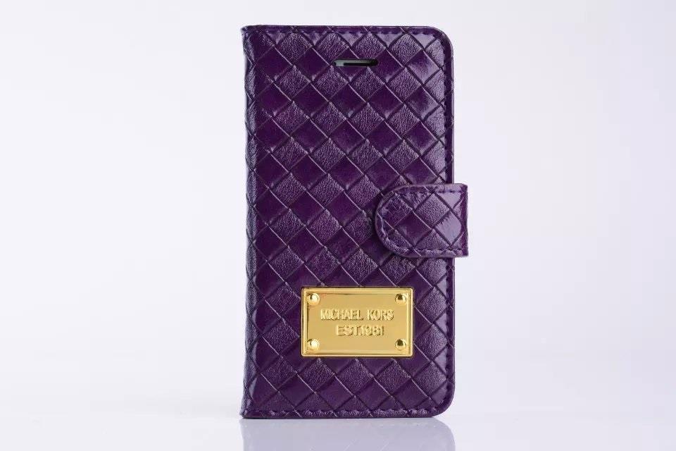 Michael Kors Iphone  Plus Wallet Case