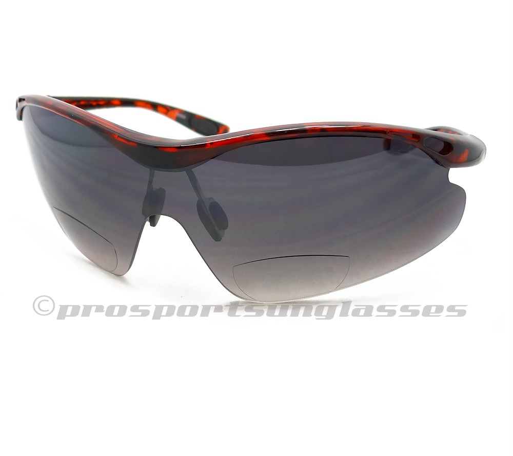 834074e70a 3 Rimless Bifocal Sunglasses