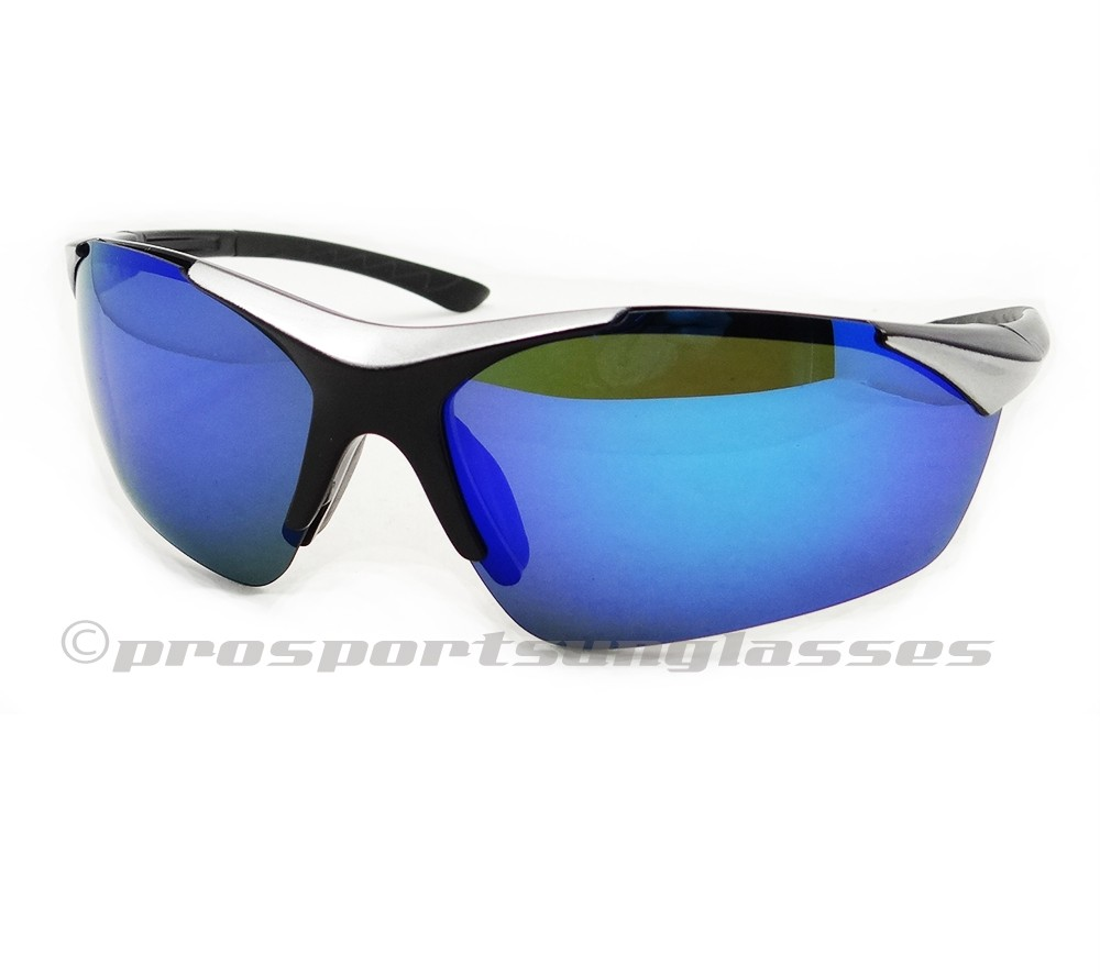 7acbd5d75a5 Polarized Mirrored Sunglasses