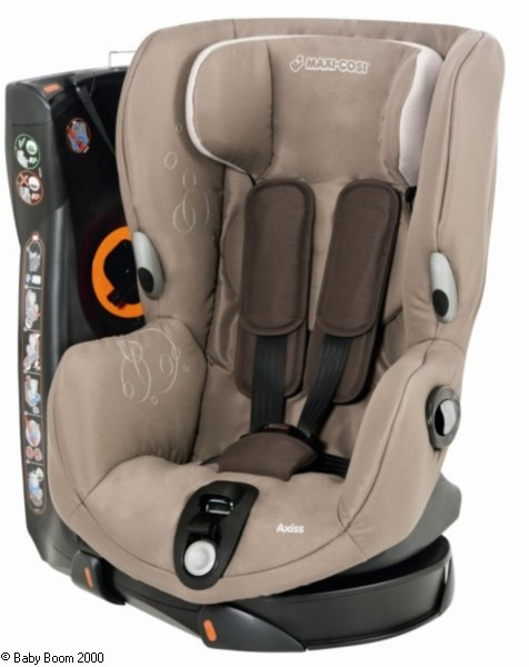 maxi cosi replacement axiss car seat spare padded cover washable removeable bn ebay. Black Bedroom Furniture Sets. Home Design Ideas