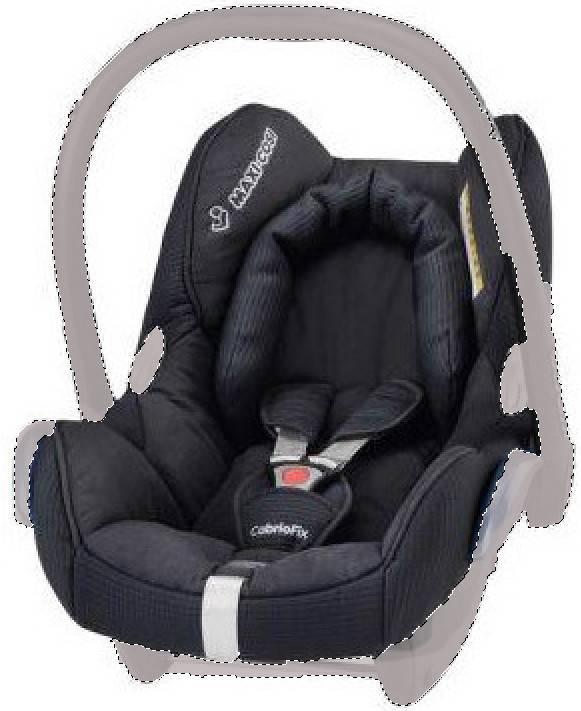 replacement spare cover 4 maxi cosi cabriofix car seat genuine washable bnip ebay. Black Bedroom Furniture Sets. Home Design Ideas