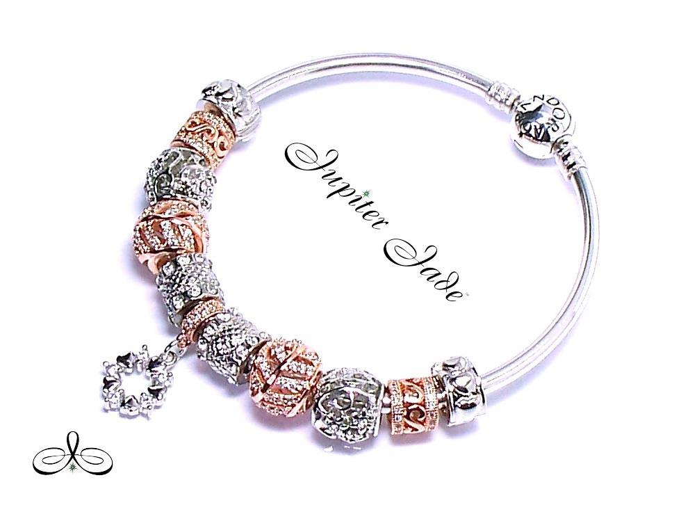 pandora rose gold bracelet price philippines