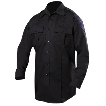 BLAUER LAW ENFORCEMENT / EMT / SECURITY UNIFORM SHIRT | eBay