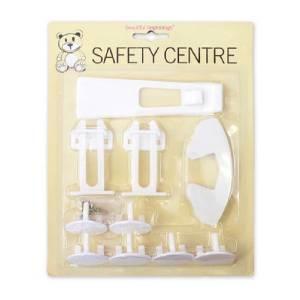 Baby sicherheit schrank t ren k hlschrank verriegelung stecker finger sch tzer ebay - Schrank schutz baby ...