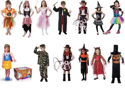 kinder kleinkind jungen m dchen halloween kost m. Black Bedroom Furniture Sets. Home Design Ideas