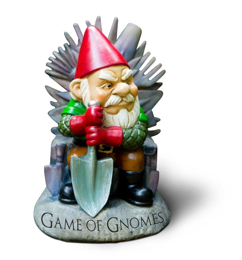 Funny Gnomes: New Novelty Naughty Garden Gnomes Outdoor Decoration