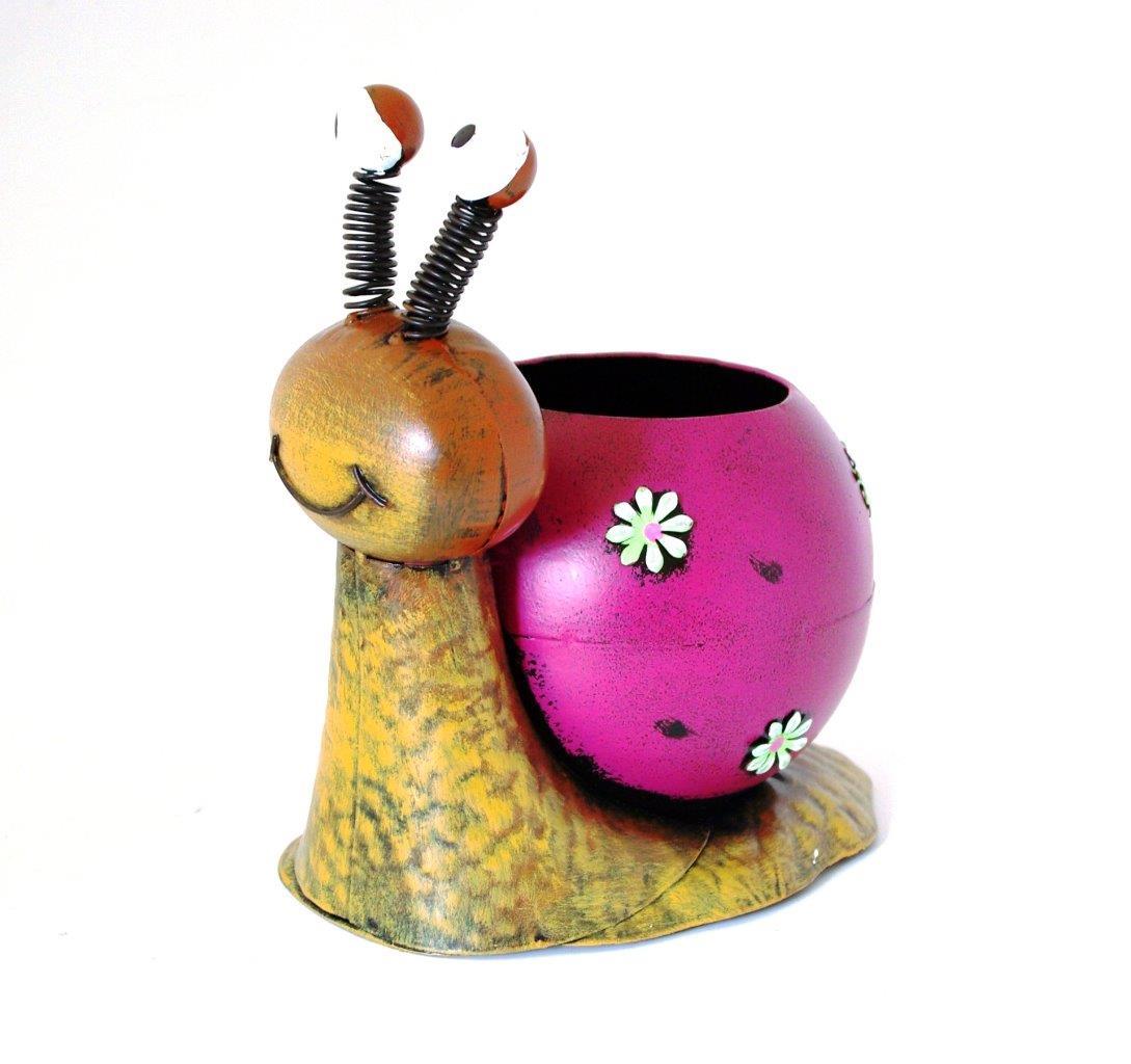 Animal Shaped Garden Decorative Indoor Outdoor Plant Pot Novelty Pots New Gift Ebay