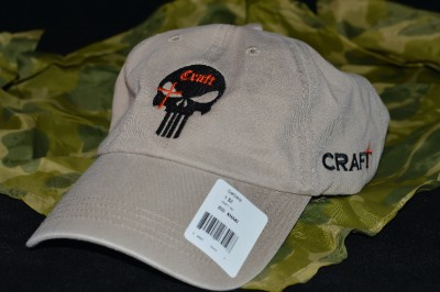 f80f985567a American sniper chris kyle navy seal punisher logo jpg 400x266 Chris kyle  baseball hat