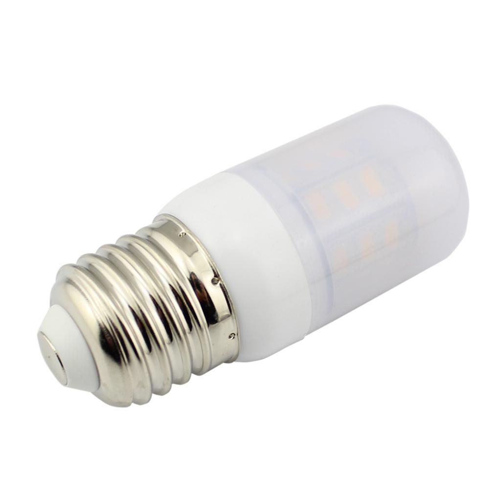 4w led e12 e26 e27 b22 warm white lights dc 12v 24v frosted cover bulb. Black Bedroom Furniture Sets. Home Design Ideas