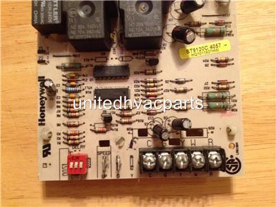st9120c furnace control board wiring diagram honeywell st9120c 4057 furnace circuit control board ... white rodgers furnace control board wiring diagram #2