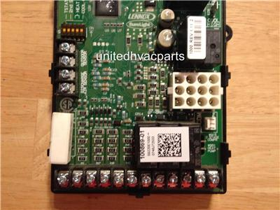 lennox armstrong ducane surelight control circuit board. Black Bedroom Furniture Sets. Home Design Ideas