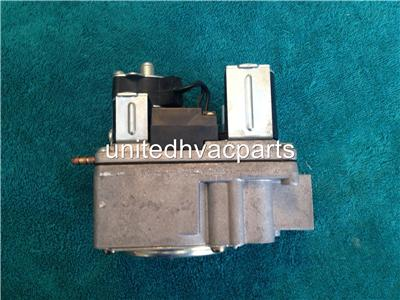 White Rodgers 36e94 201 Carrier Furnace 2 Stage Gas Valve