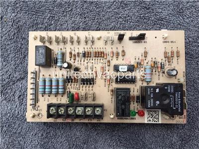 lennox ducane armstrong 100269 01 defrost control circuit. Black Bedroom Furniture Sets. Home Design Ideas