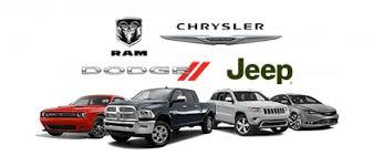 chrysler dodge ram jeep