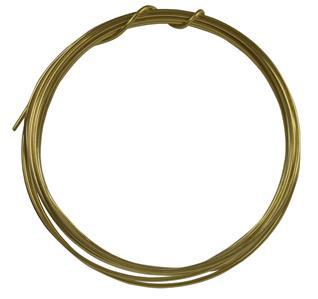 10 39 round dead soft red brass wire 12 gauge jewelry making for 10 gauge craft wire