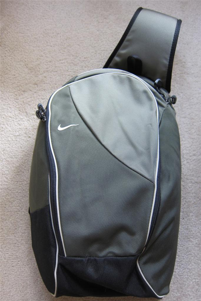 71d1d4811a one strap backpack nike