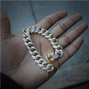 Diamond Rings Gold Chains