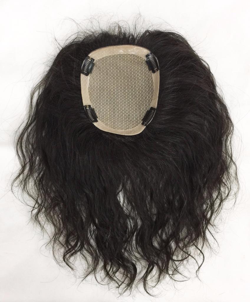 Hair Direction