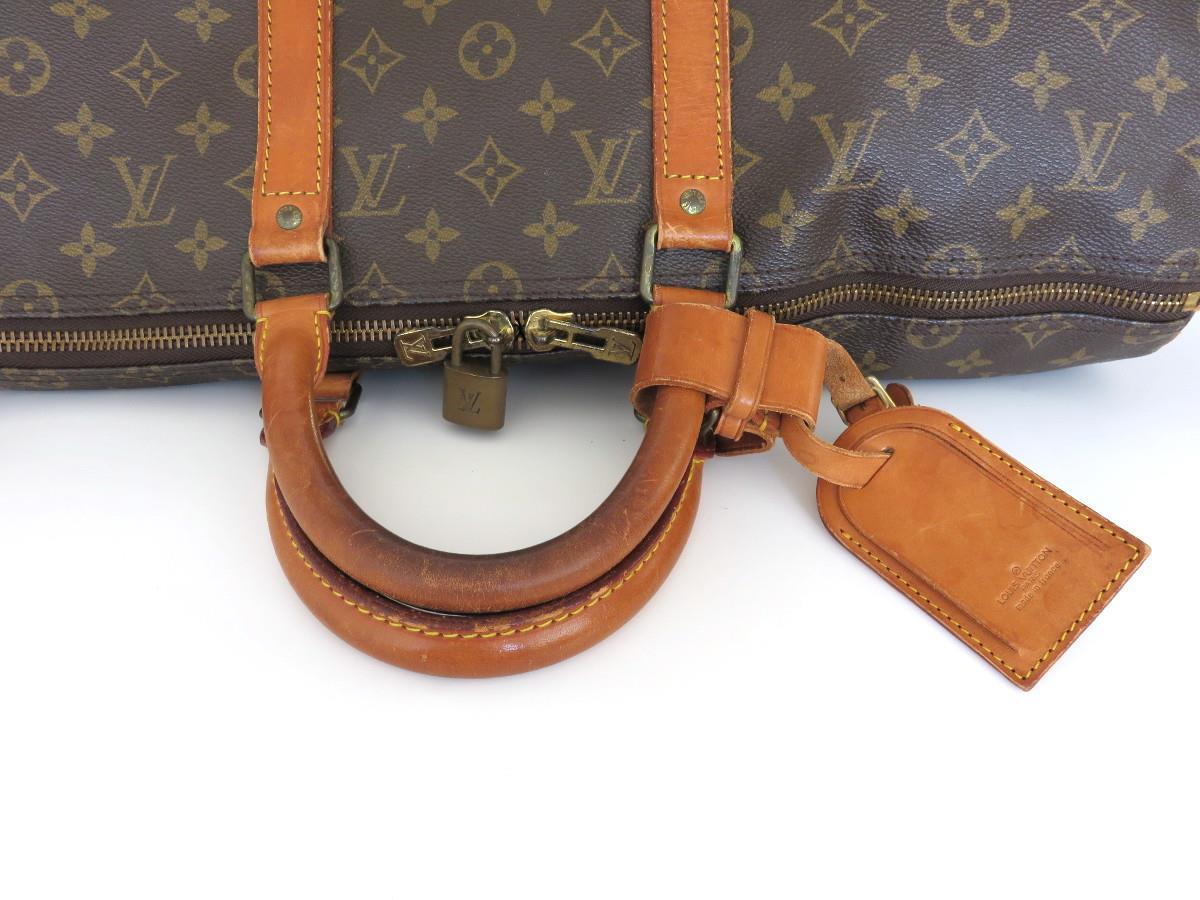 Louis Vuitton Travel Bag Ebay