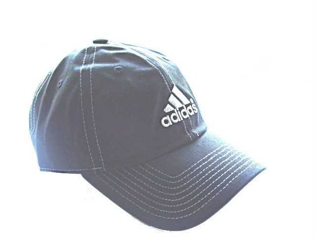 Adidas classic ball cap hat - one size fit metal buckle -100 ... 8fc55013a2ae