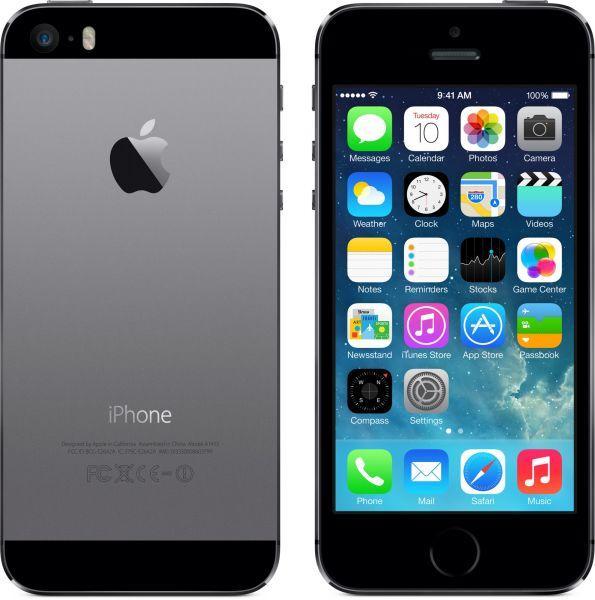 Iphone S Cellcom