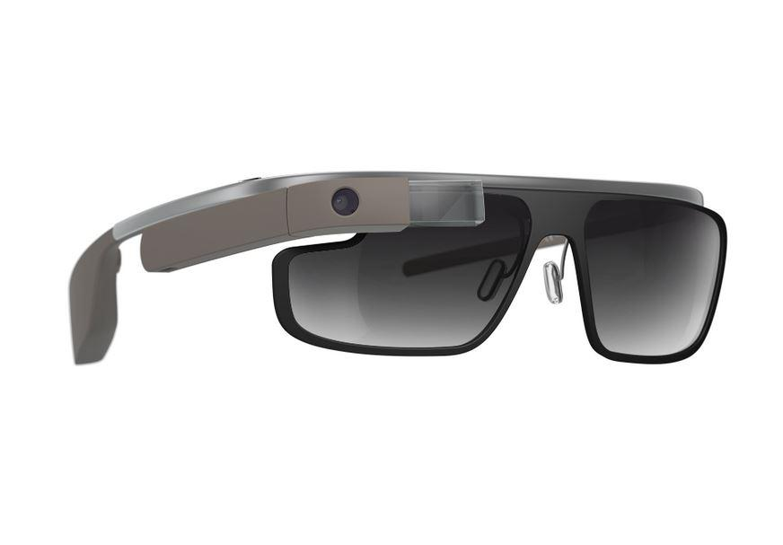 Technology Management Image: BRAND NEW! Google Glass Explorer Edition