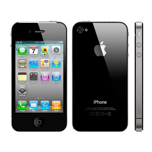 apple iphone 4s apple iphone 4s 16gb black white gsm unlocked ios 10095