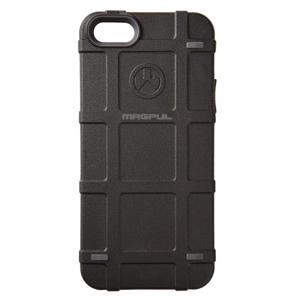 magpul iphone 5 case new magpul bump for iphone 5 5s in black flat 15662