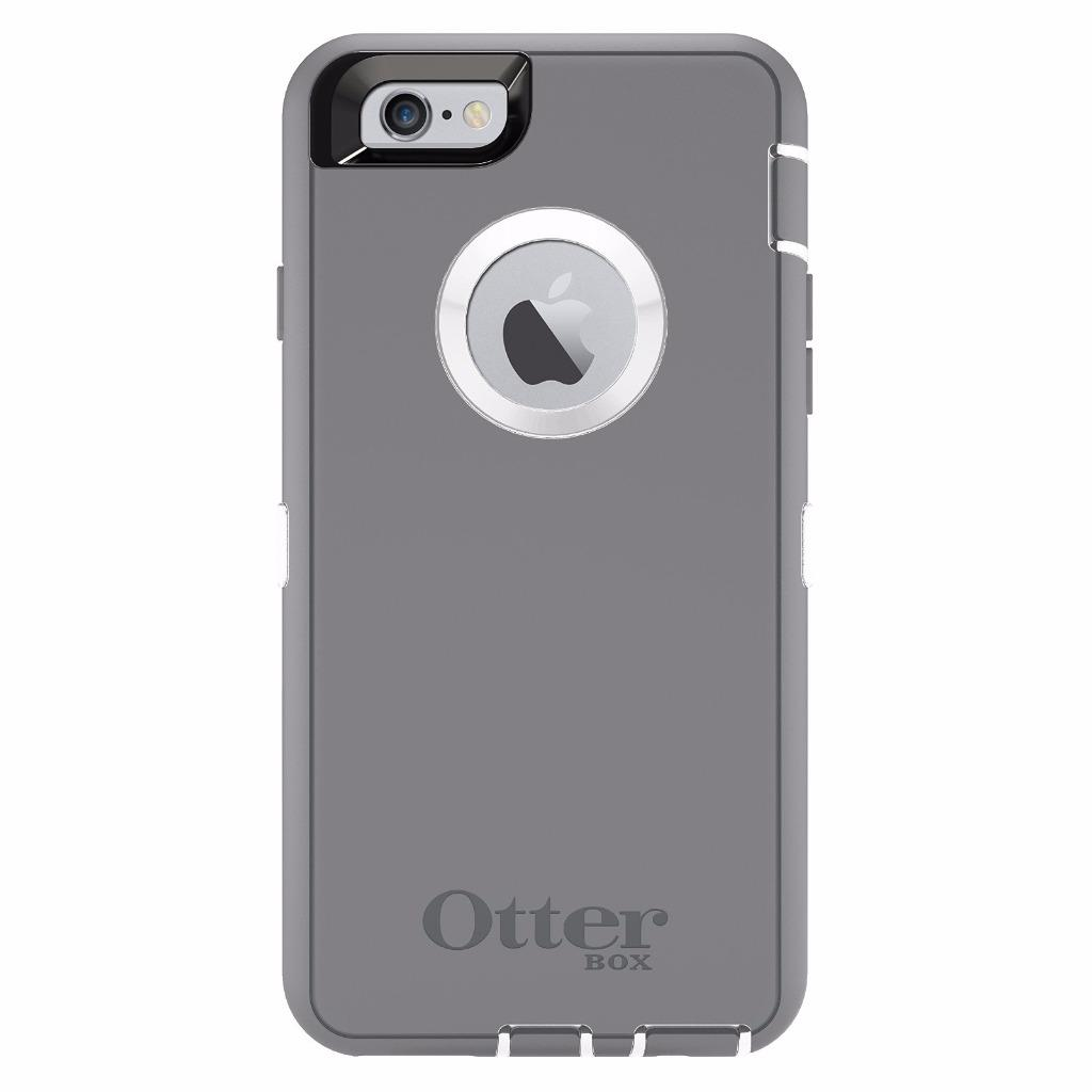 otterbox defender series iphone 6 otterbox defender series protective w holster for 17885